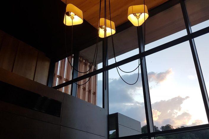 Hall luminaire-min